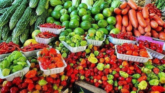 Herkunftsland von Obst und Gemüse – Folgen der Fehlkennzeichnung von Produkten