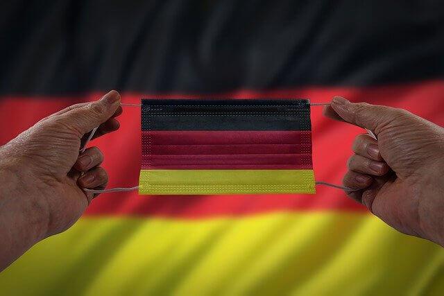 Reklama z koronawirusem w tle – orzecznictwo niemieckich sądów